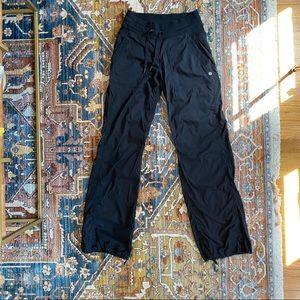 NWOT, Lululemon Dance Studio Pants